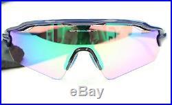 NEW Oakley Sunglasses Radar EV Path (Asia Fit) Navy Prizm Golf OO9275-05