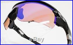 oakley golf sunglasses radarlock  new oakley sunglasses radarlock path polished black prizm golf oo9181 42