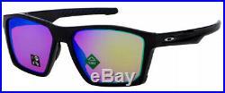 NEW Oakley Targetline Polished Black Prizm Golf OO9397-0558 Men's Sunglasses