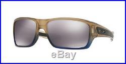 NEW Oakley Turbine 9263-52 Prizm Sports Surfing Cycling Racing Golf Sunglasses