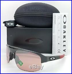 NEW Oakley sunglasses Mercenary Matte Carbon Prizm Dark Golf 9424-02 AUTHENTIC