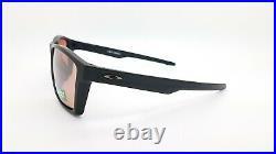 NEW Oakley sunglasses Targetline Matte Black Prizm Dark Golf 9397-1058 AUTHENTIC