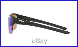 NIB OAKLEY Men's THINLINK OO9316 Matte Black Ink/Prizm GOLF SUNGLASSES