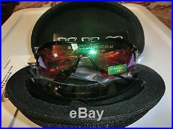 NIB Oakley Prizm Radarlock Path Golf Sunglasses