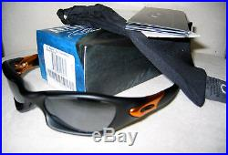 Neu Oakley Ventil 1.0 Nascar Tony Stewart Unterschrift Mattschwarz
