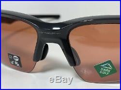 New 2019 Oakley Flak Beta OO9372-1165 Prizm Dark Golf Sunglasses $156