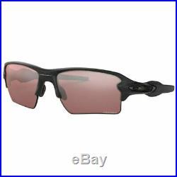 New Authentic Oakley Flak 2.0 XL Men Sunglasses WithPrizm Dark Golf Lens OO9188-90