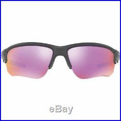 New Authentic Oakley Flak Draft Men Sport Sunglasses WithPrizm Golf Lens OO9364 04