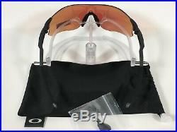 New OAKLEY EV ZERO PRIZM GOLF Sunglasses OO9308-05 STEEL FRAME COLOR