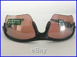 New OAKLEYFLAK 2.0 XL PRIZM DARK GOLF Sunglasses OO9188-9059 MATTE BLACK
