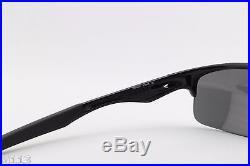 New Oakley Bottle Rocket 9164-01 Polarized Sport Cycling Surfing Golf Sunglasses