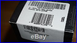 New Oakley D-MPH UCLA Asian Fit Half Jacket Powder Blue withP42 Iridium 42-432