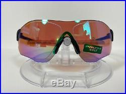 New! Oakley EVZero Path Sunglasses Lead Prizm Golf OO9308-05