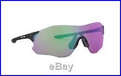 New Oakley EVZero Path sunglasses Steel Prizm Golf OO9313-0538 AF Zero NIB