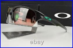 New Oakley FLAK BETA (A) Sunglasses 9372-11 Carbon / Prizm Dark Golf Lens