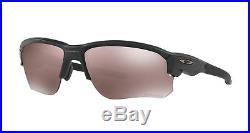 New Oakley Flak Draft Prizm Polarized Golf Sunglasses. Oo9364-0467 Golf Prizm