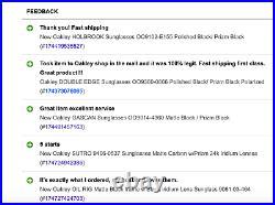 New! Oakley Gascan SI American Heritage, 9014-6360 Prizm Polarized FREE SHIP