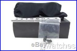 New Oakley Half Jacket 2.0XL Polished Black PRIZM Golf Sunglasses OO9154-49