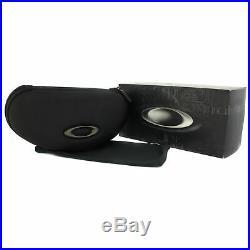 New Oakley OO9271-12 Flak 2.0 PRIZM Trail (A) Polishd Black/ Prizm Tril Lens