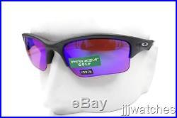 0b24f74cb83 New Oakley Quarter Jacket Semi-Rimless PRIZM Golf Sunglasses (YOUTH) OO9200  1961