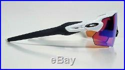 New Oakley RADAR EV PITCH PRIZM GOLF Sunglasses Polished White 009211-05