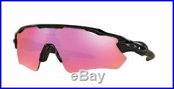 New Oakley Radar EV Path 9208-04 Prizm Sports Cycling Golf Racing Ski Sunglasses
