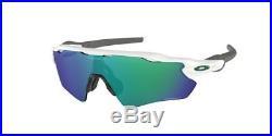 New Oakley Radar EV Path 9208-71 Prizm Sports Cycling Golf Racing Ski Sunglasses