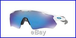 New Oakley Radar EV Path 9208-73 Prizm Sports Cycling Golf Racing Ski Sunglasses