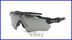 New Oakley Radar Ev Path Polished Black Prizm Golf Sunglasses. Oo9208-52