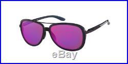 New Oakley Split Time 4129-05 Prizm Women Sports Surfing Cycling Golf Sunglasses