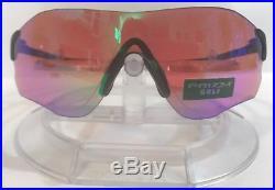 New! Oakley Sunglasses EVZero Path Steel With Prizm Golf Lens OO9308-05