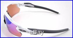 New Oakley Sunglasses In Box Radar EV Pitch PRIZM Polished White Golf oo9211-05