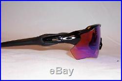 New Oakley Sunglasses RADAR EV PATH OO9208-44 BLACK/PRIZM GOLF AUTHENTIC 9208