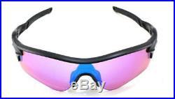 New Oakley Sunglasses Radarlock Path Prizm Golf Asian Fit #9206-36 New In Box