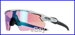 New Oakley Sunglasses Rader EV Pitch OO9211-05 White / Prizm Golf