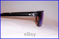 New Oakley Sunglasses SLIVER OO9262-39 BLACK/PRIZM GOLF AUTHENTIC 9262