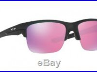 New Oakley Thinlink Sunglasses OO 9316-05 Matte Black Ink Prizm Golf Lens