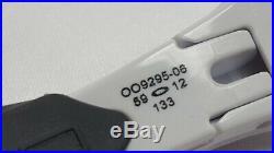 New Oakley Unisex FLAK 2.0 PRIZM GOLF Sunglasses Polished White 009295-06