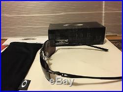 Nuevo Oakley C-Cable Gafas de Sol, Negro Mate / Lente Gris, OO4046-04