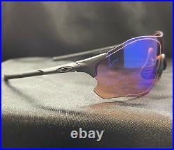 OAKLEY EVZERO PATH Sunglasses Matte Black / Prizm OO9308-05 Cycling Golf Running