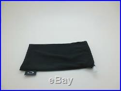 OAKLEY FLAK JACKET XLJ 24-428 Polished Black/Prizm Golf Authentic Sunglasses