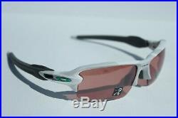 OAKLEY Flak 2.0 ASIAN FIT Sunglasses Mutlicam Alpine/Prizm Golf NEW OO9271-3561
