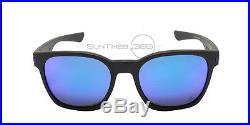 f718716b93 OAKLEY GARAGE ROCK INFINITE HERO OO9175-31 Gloss Carbon   Violet Iridium