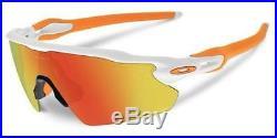 sunglasses oakley original  oakley radar ev pitch sunglasses 9211 5 color original authntic made in italy
