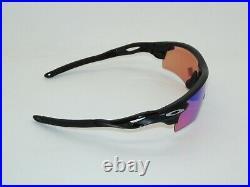 OAKLEY RADARLOCK PATH (A) OO9206-36 Matte Black/Prizm Golf Sunglasses