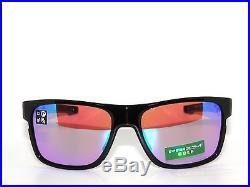 Oakley Sunglasses Crossrange 9361 04 Polished Black Prizm