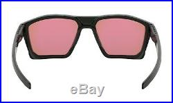 OAKLEY TargetLine sunglasses OO9397-0558 PRIZM Golf lens Polished Black