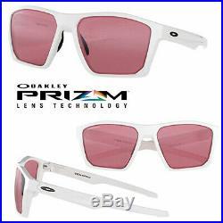 OAKLEY TargetLine sunglasses OO9397-0658 PRIZM Dark Golf Polished White