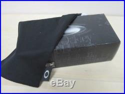 OAKLEY golf fishing cycling baseball M2 sunglass Black/Black OO9212-01 NEW Boxed