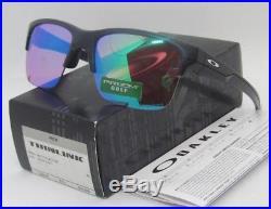 434ec9fe84 OAKLEY matte black ink PRIZM GOLF THINLINK OO9316-05 sunglasses! NEW IN BOX